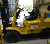 HYSTER H2.50XM - 6